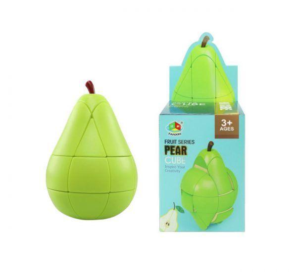 Pear Cube Fanxin