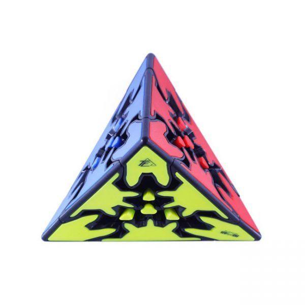 Pyraminx engranajes qiyi