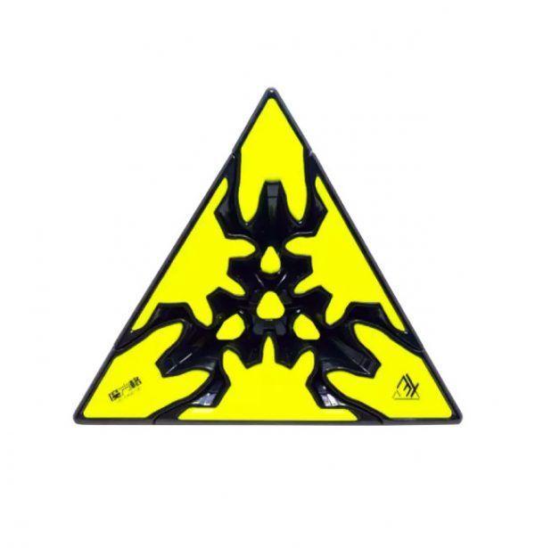 QiYi Gear Pyraminx
