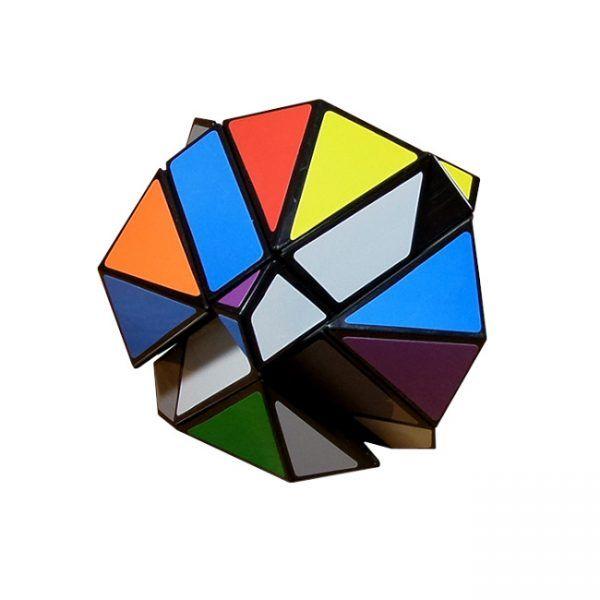 Shield cube DianSheng