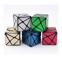 Z-Cube Axis 3x3