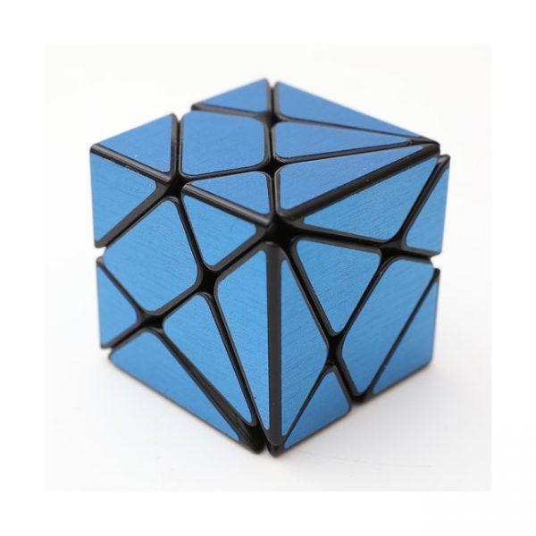 Z-Cube Axis 3x3 azul