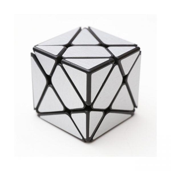 Z-Cube Axis 3x3 plata