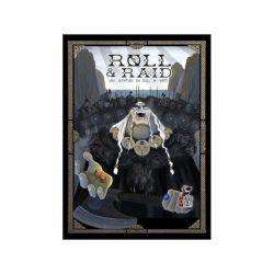 roll & raid juego