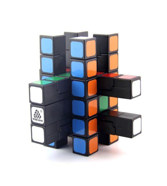 Cuboide 3x3x6 WitEden