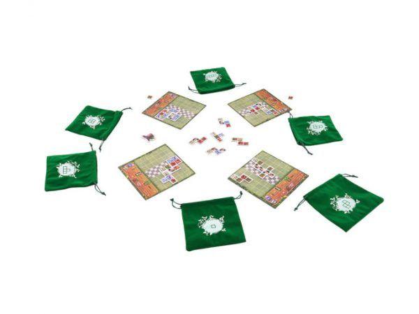El Jardín de Alicia juego de mesa