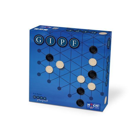 GIPF juego