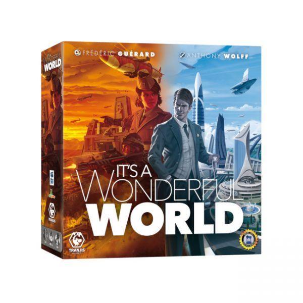 It's a Wonderful World comprar