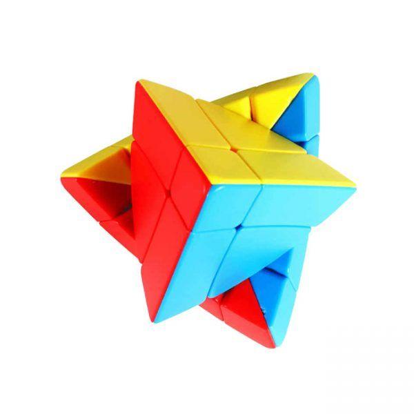 Jing Pyraminx sengso