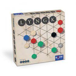 LYNGK juego