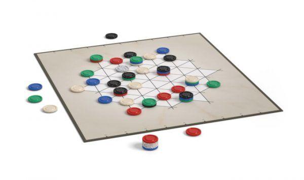 LYNGK juego de mesa