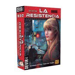 La Resistencia juego