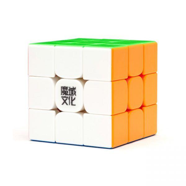 MoYu WeiLong WR M 2020 stickerless
