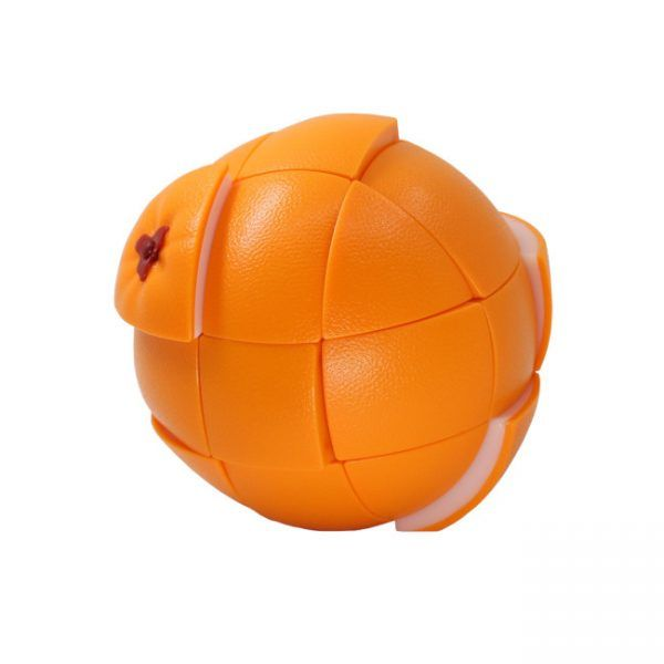 Orange Cube Fanxin