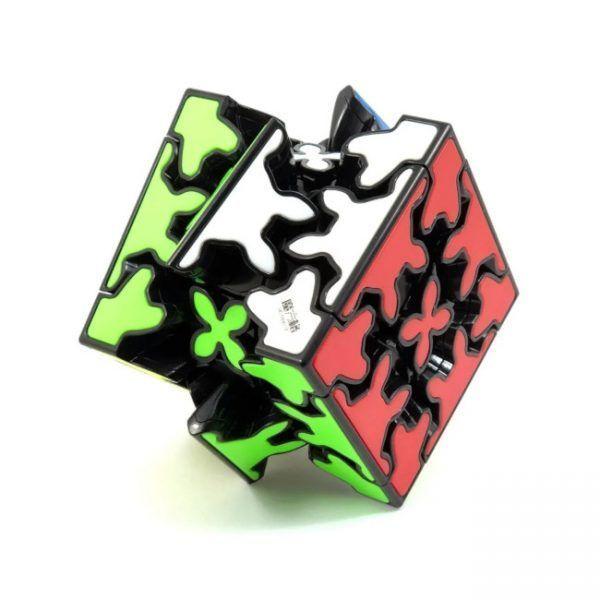 QiYi Gear 3x3 Cube