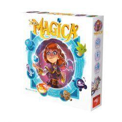 Via Magica juego