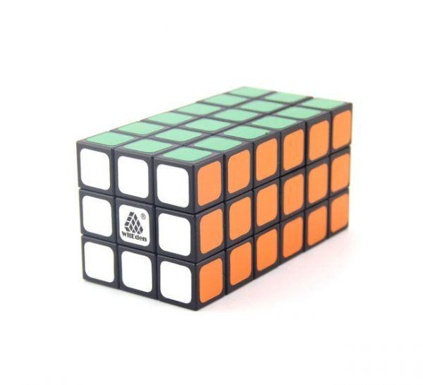 WitEden Cuboide 3x3x6