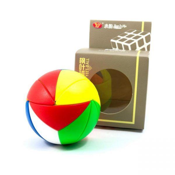 Yeet Ball YJ
