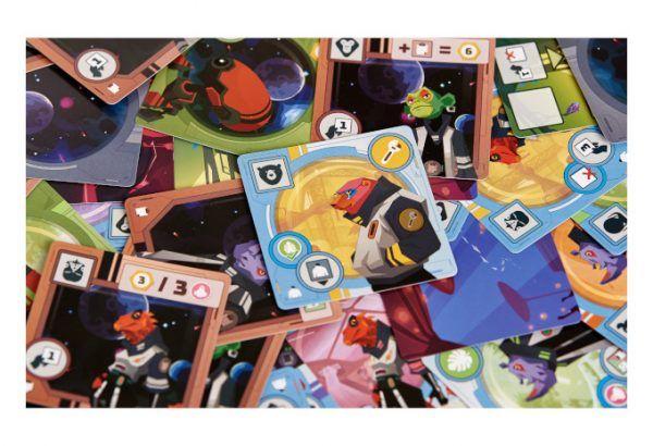 comprar juego wild space
