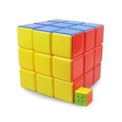 cubo 3x3 gigante de 30 cm