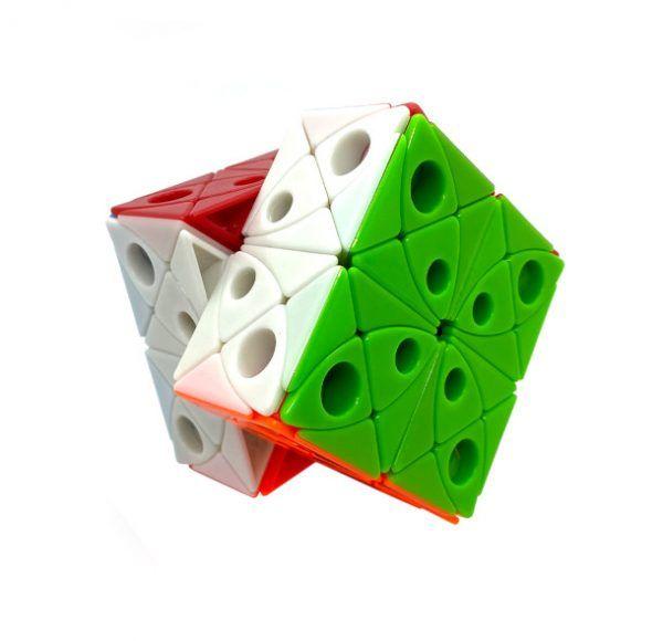 cubo Morpho Helenor Octavia