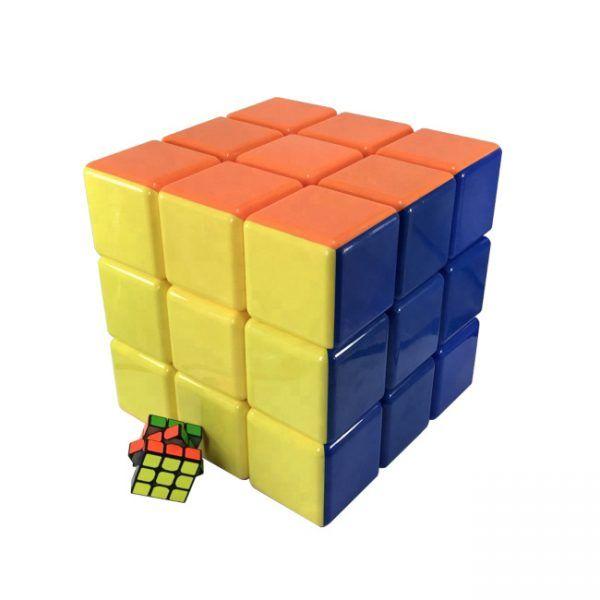 cubo gigante 3x3 30 cm
