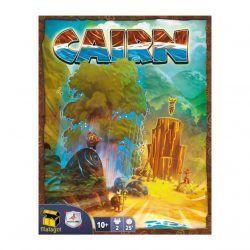 juego Cairn