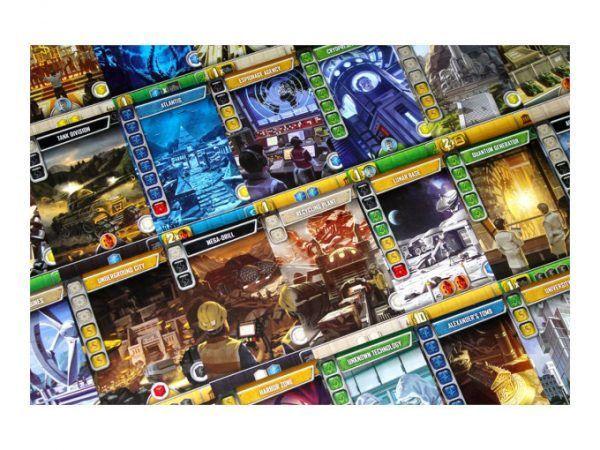 juego It's a Wonderful World