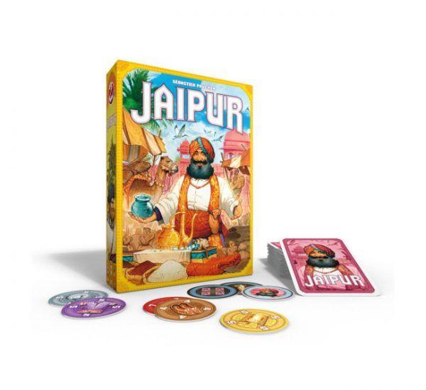 juego jaipur