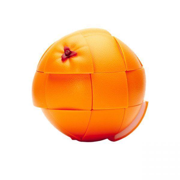 orange cube fanxin fruits