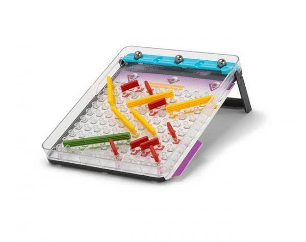 rompecabezas tumble maze