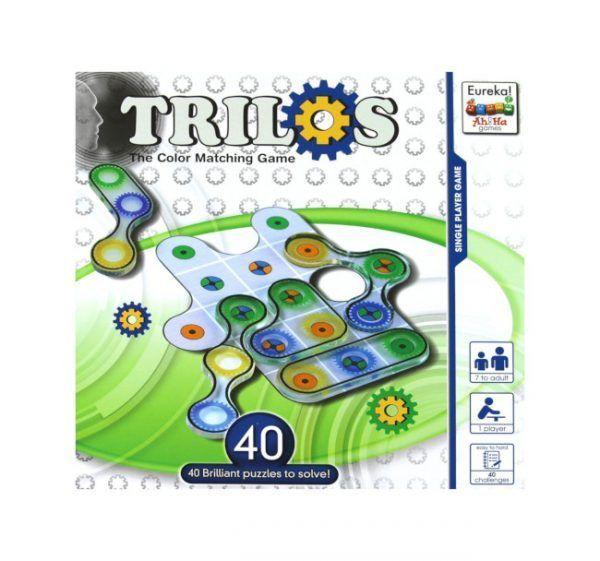 trilos puzzle