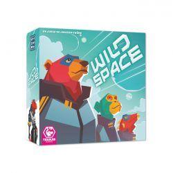 wild space juego
