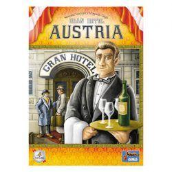 Gran Hotel Austria juego