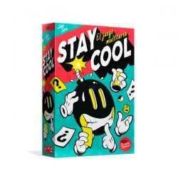 Stay Cool juego