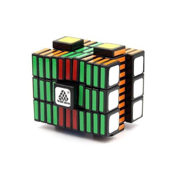 WitEden 3x3x11 1