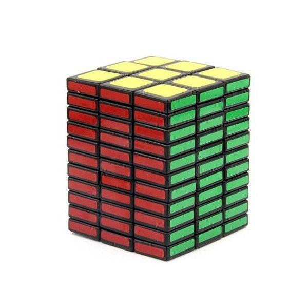 WitEden 3x3x11 V1