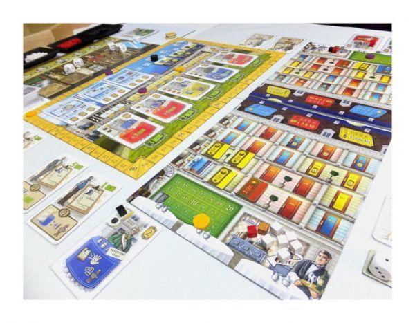 comprar juego Gran Hotel Austria