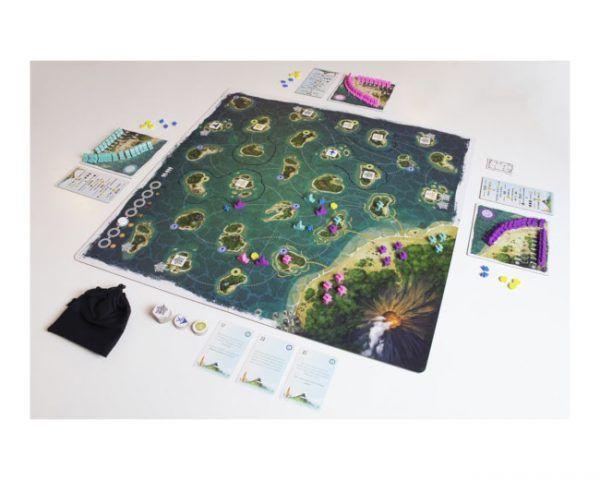comprar juego polynesia