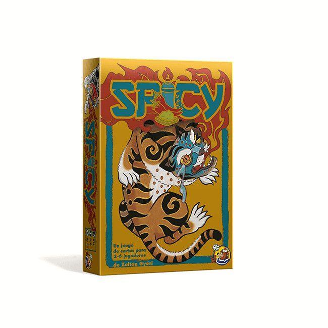juego Spicy
