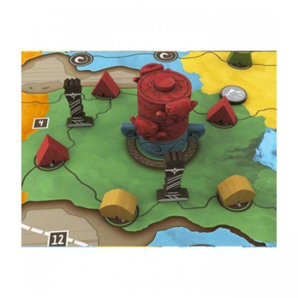 juego iwari