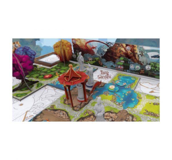 juego tang garden