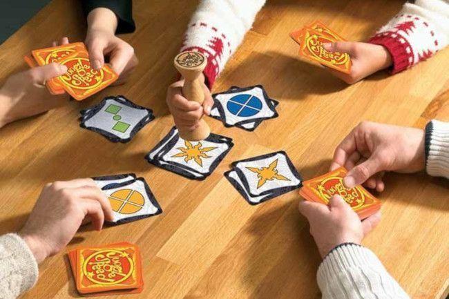 juegos de mesa familiares comprar