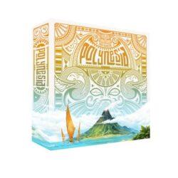 polynesia juego