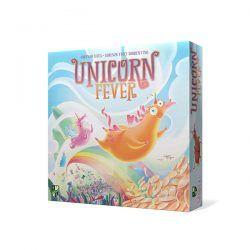 unicorn fever juego