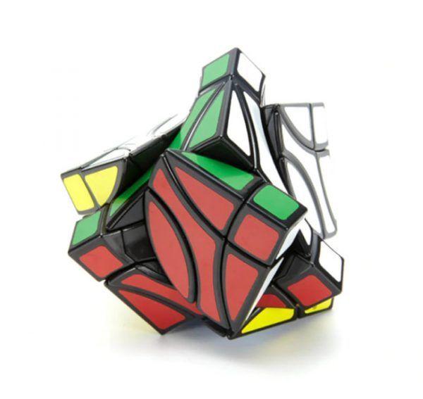 4 Corner cube LanLan