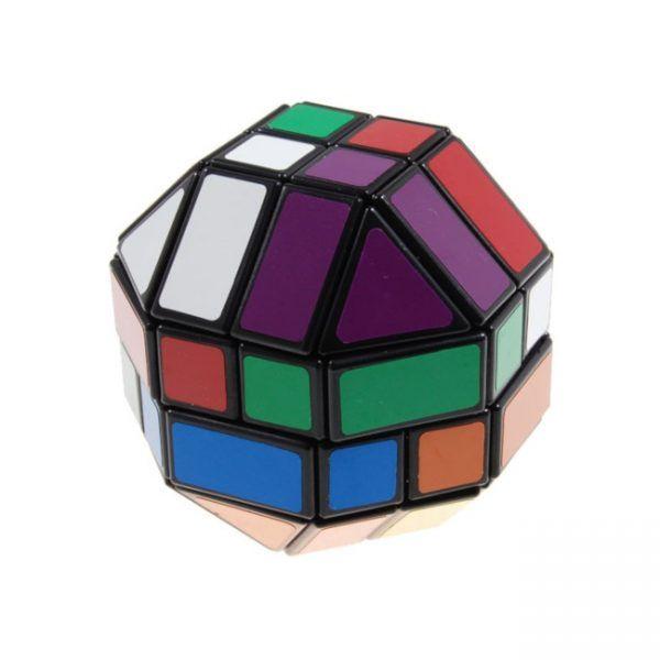 Caneball 4x4 cube