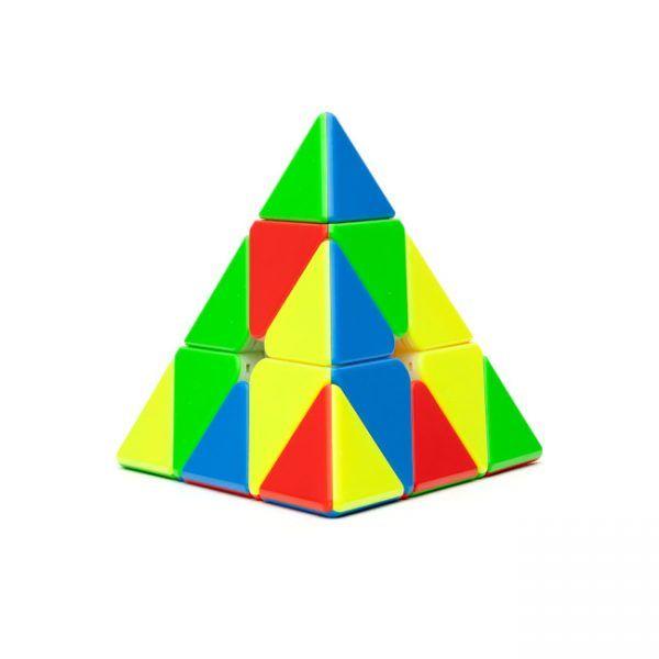GAN Pyraminx