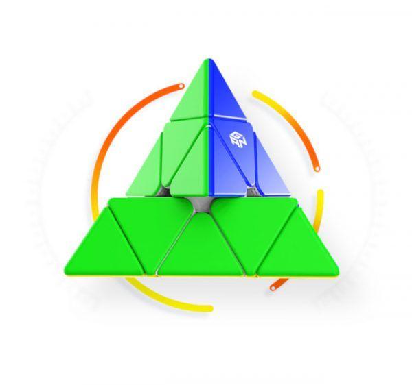 Gan Pyraminx m precio