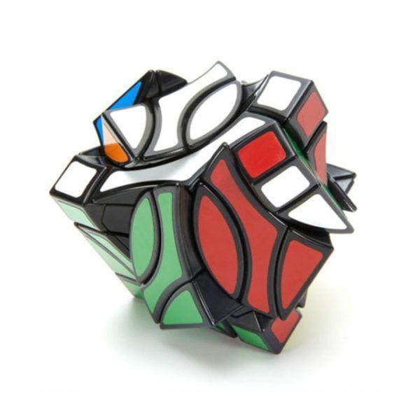 LanLan 4 Corner cube
